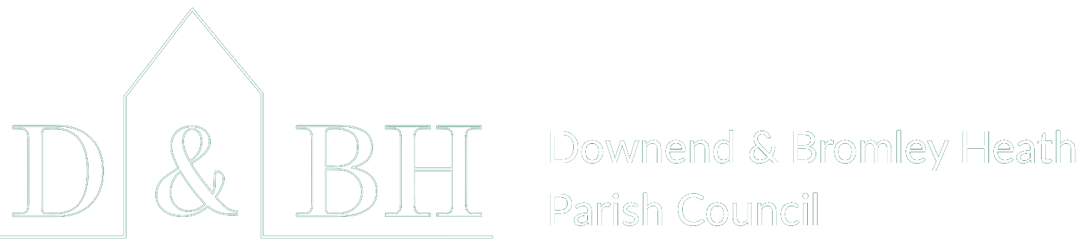 Downend & Bromley Heath Parish Council Logo