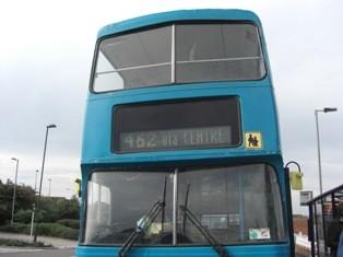 Parish Bus Services