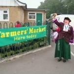 Downend Farmers Market opens