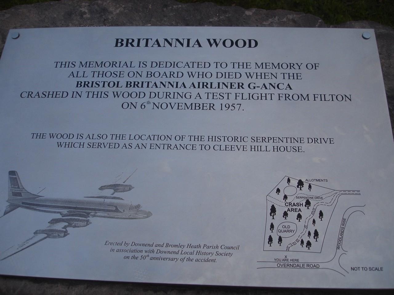 Britannia Event