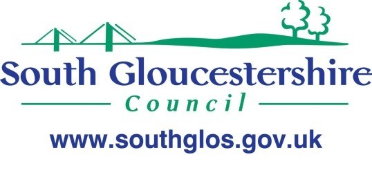 A Message from South Gloucestershire Council